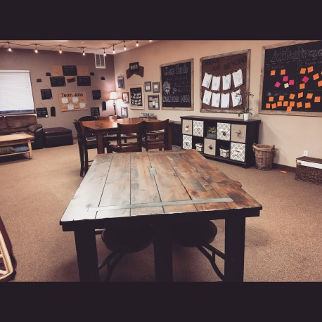 Flexible Seating Teach Like You Mean It